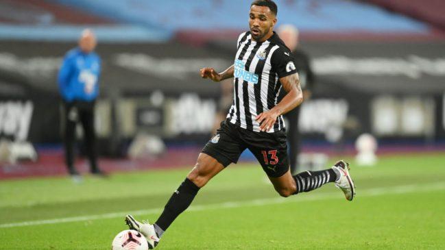 Callum Wilson (Newcastle United)