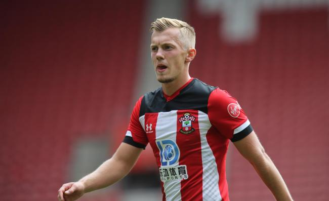 James Ward-Prowse (Southampton)