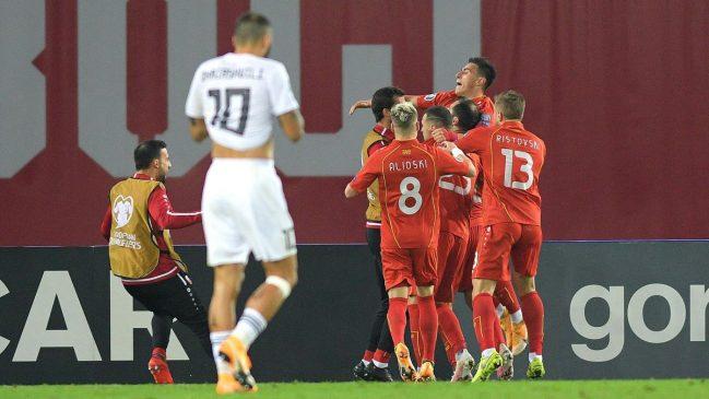 north-macedonia-players-celebrate