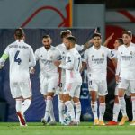Real Madrid edge out Inter Milan, Diogo Jota stars in Liverpool hammering of Atalanta