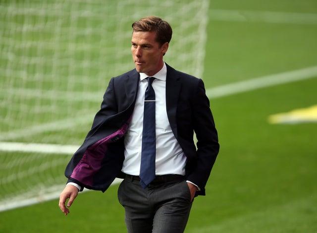 Scott Parker (Fulham)