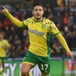 Aston Villa chasing Norwich City star Emi Buendia