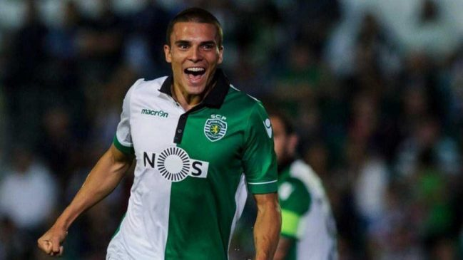 Joao Palhinha could join Leicester City