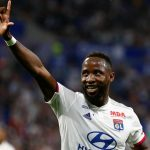 West Ham United want Lyon striker Moussa Dembele