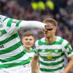West Ham step up their interest to sign Odsonne Edouard