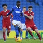 Manchester United keeping tabs on Brighton midfielder Yves Bissouma