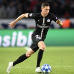 Arsenal interested in Julian Draxler