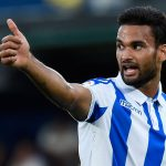 Wolves to sign Willian Jose on loan