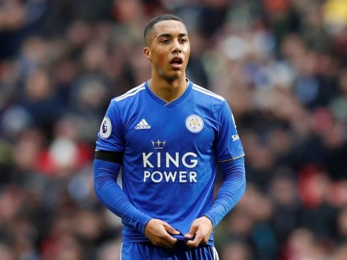 youri-tielemans-leicester