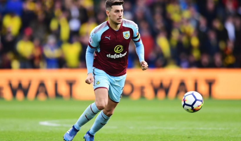 Matt Lowton (Burnley)
