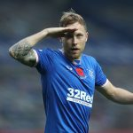 Will Arfield's Return and Antwerp Problems Help Rangers' Europa League Chances?