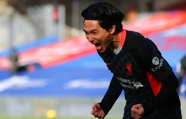 Takumi Minamino southampton loan