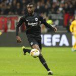 Arsenal hold transfer talks with Eintracht Frankfurt defender Evan N'Dicka's entourage