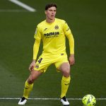 Manchester United want Villarreal defender Pau Torres