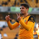 Wolves winger Pedro Neto emerges as Manchester United target