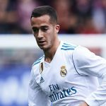 Real Madrid winger Lucas Vazquez offered to Tottenham