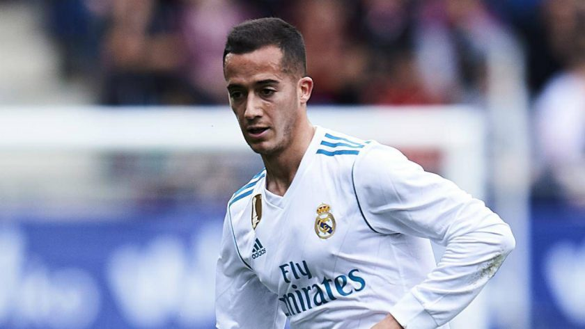 Vazquez could move to Tottenaham