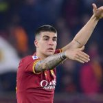 Chelsea interested in AS Roma defender Gianluca Mancini