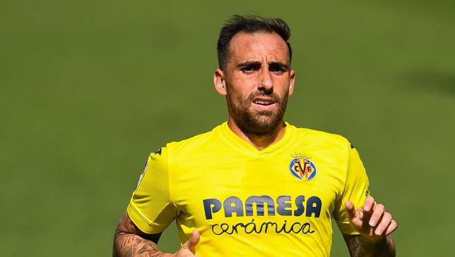 Alcacer could join West Ham