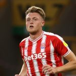 Crystal Palace set to battle Premier League clubs for Stoke City's Harry Souttar