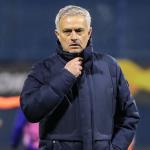 Tottenham sacked José Mourinho