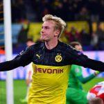 Arsenal eager to sign Julian Brandt