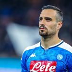 Napoli defender Nikola Maksimovic linked with West Ham