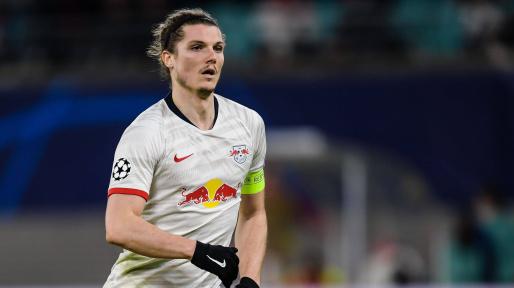 Marcel Sabitzer could join Tottenham
