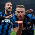 Tottenham set to push for Inter defender Milan Skriniar