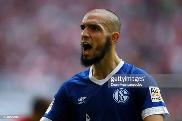 Nabil Bentaleb could join Burnley