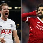 The Top Scorer Race in Premier League 2020/2021