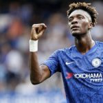 Tammy Abraham on the radar of Leicester City