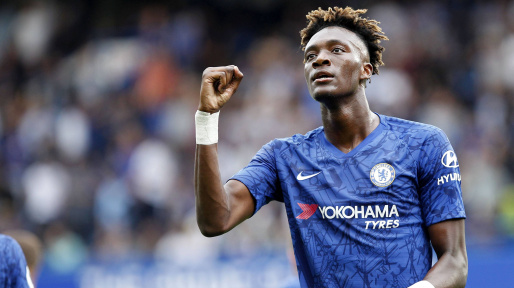 Tammy Abraham could join Leicester City