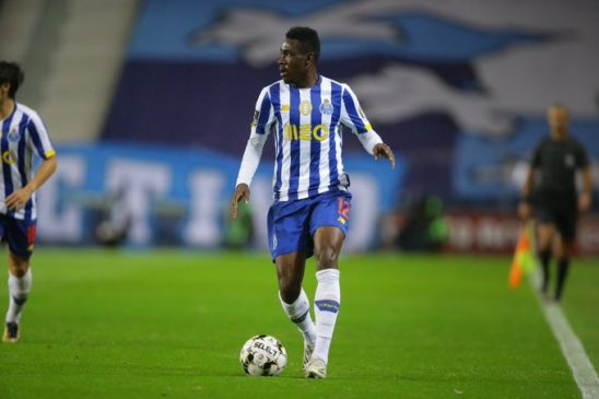 Zaidu Sanusi could join Wolves