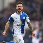 Everton keen on Blackburn forward Adam Armstrong