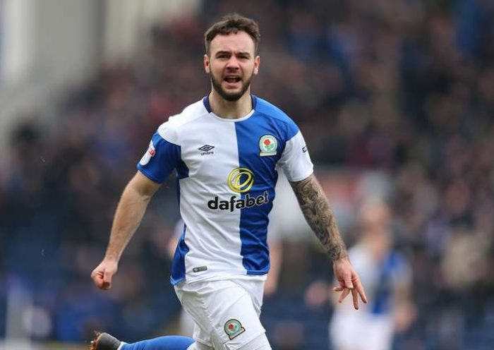 adam armstrong could join everton