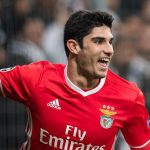 Wolves eye move for Goncalo Guedes