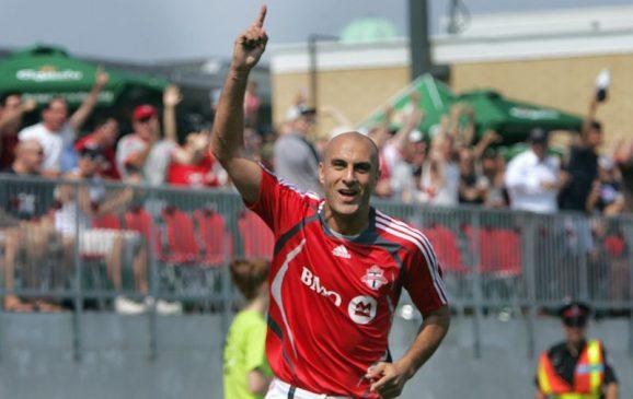 Danny Dichio - Toronto FC