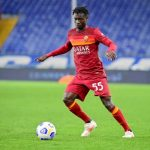 Arsenal want to sign Roma midfielder Ebrima Darboe