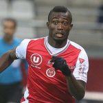 Southampton track Reims defender Ghislain Konan
