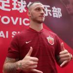 Crystal Palace monitoring free agent Marko Arnautovic