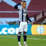 Leicester City keen on West Brom star Matheus Pereira