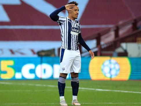 Matheus Pereira could join Leicester City