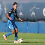 Leicester City open talks with Empoli teenager Samuele Ricci