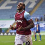 The Best 5 goals from Michail Antonio