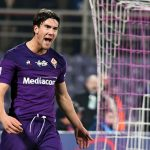 Manchester City keen on Fiorentina striker Dusan Vlahovic