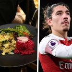 The Best Football Players Who Chose A Vegan Diet