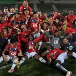 The Champions of France could be demolished after just one season