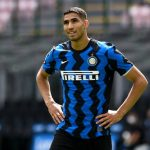 Chelsea step up interest to sign Inter Milan full-back Achraf Hakimi
