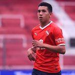Brighton table bid for Independiente teenage prodigy Alan Velasco